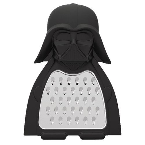 Star Wars Darth Vader Silicone Cheese Grater
