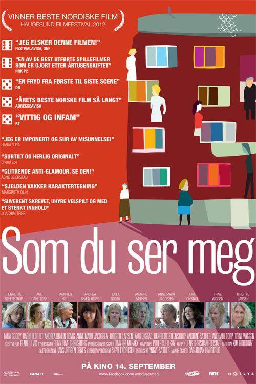 Som du ser meg (2013)