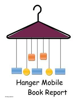 Hanger Mobile Book Report