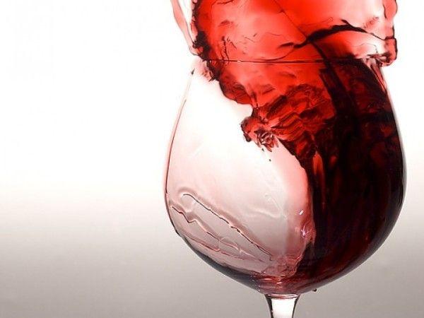 Tipos de vinos: tintos