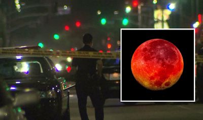 Blood Moon Sparks Gang War Between Bloods and Crips: 22 Dead, 31 Injured, 33 Arrested