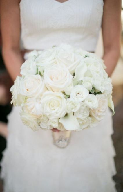 41 Trendy Wedding Elegant Chic Bridal Bouquets