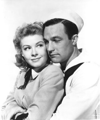 Gene Kelly and Vera-Ellen - On the Town