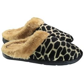 After a little something that will make your Mum smile? Try the Conair Women's Massage Slippers!