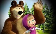 """Résultat de recherche d'images pour """"masha and the bear"""""""