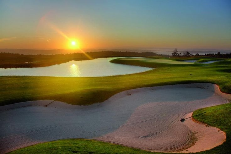 Oceânico Victoria Clube De Golfe em Vilamoura, Faro