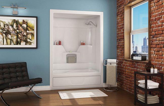 Maax Aspen Tub Shower Www Maax Com Maax Tub Showers