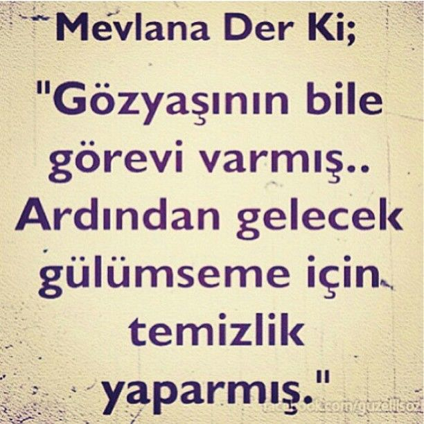 Mevlana Sözleri @_mevlana_ Instagram photos | Webstagram