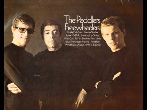 The Peddlers The Best Of