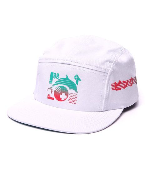 Find SPEED GRADIENT 5-PANEL HAT Men's Hats from Pink Dolphin & more at DrJays. on Drjays.com