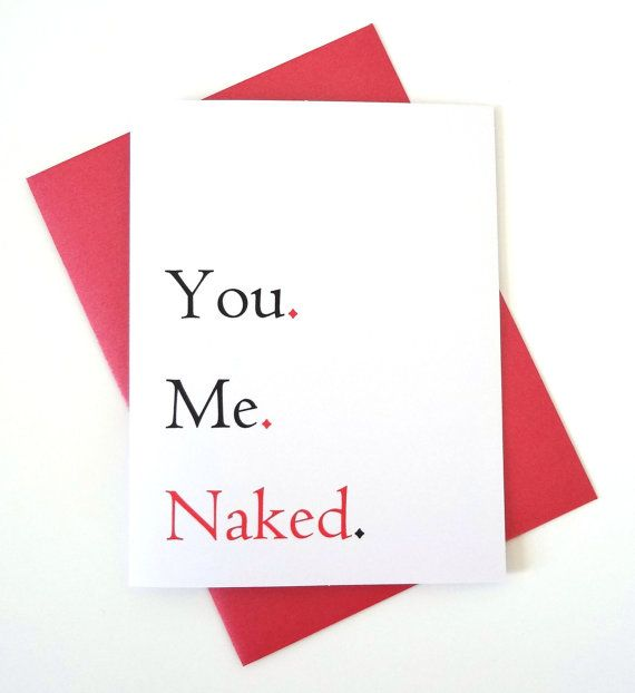 13 Perfectly Honest Valentine's Day Cards That Are as Thirsty as You Are - Mic