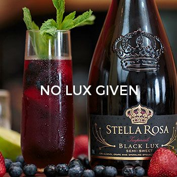 Cocktails | Best Wine Recipes | Stella Rosa Wines | Sweet Red Wines