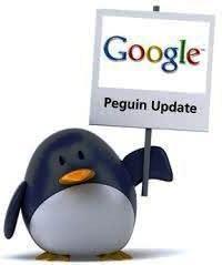 Surviving Google's Penguin Update