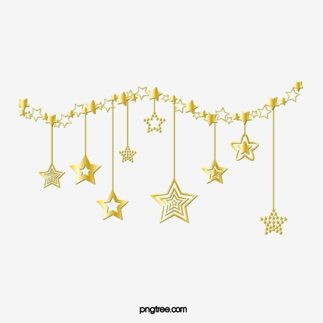 Golden Star Brilliant Element Star Clipart Five Pointed Star Creative Png And Vector With Transparent Background For Free Download In 2021 Star Clipart Five Pointed Star Golden Star