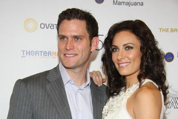 Laura Benanti and Steven Pasquale, both are absolutely amazing!!