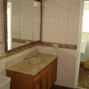 Oak Vanities For Bathrooms