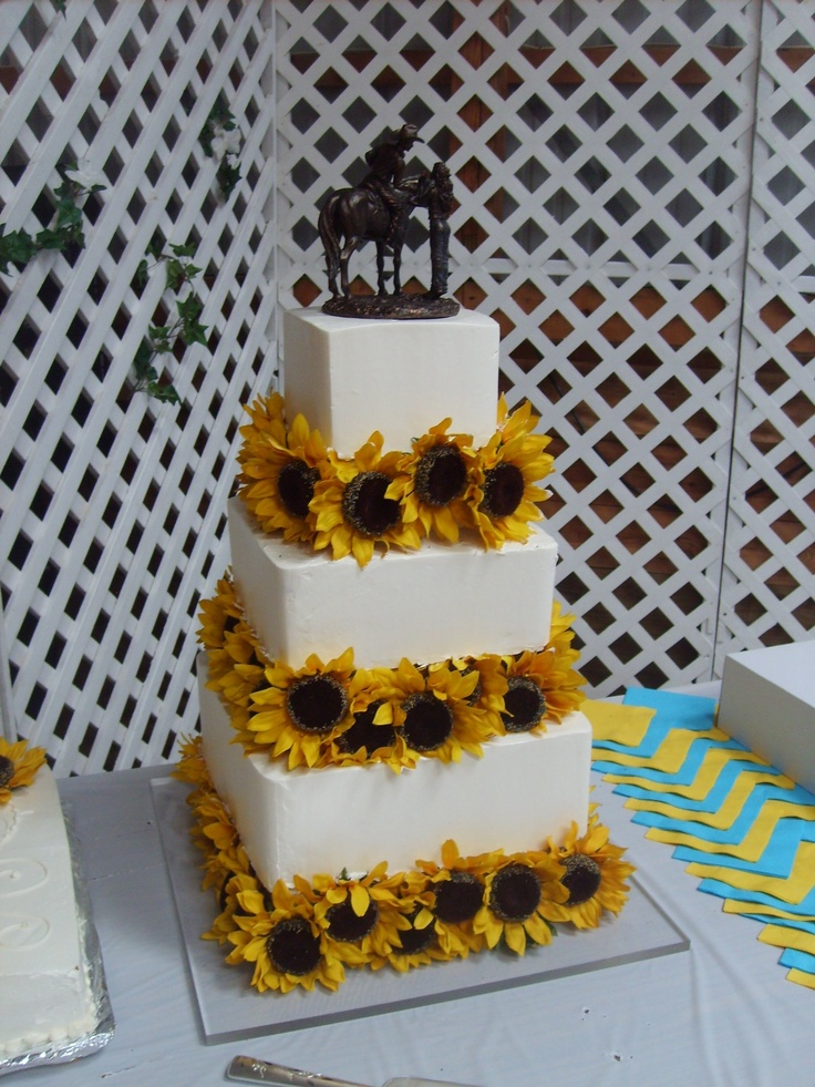 51 Best Images About Wedding Cakes On Pinterest