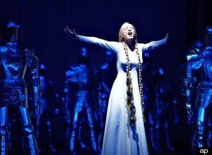 Opera - Shouldn't You Be Fatter? (And Other Opera Singer Myths)