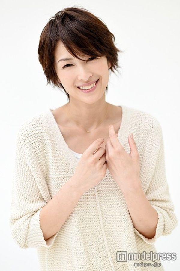 (画像13/15) 吉瀬美智子、妊娠の苦悩や体重オーバーの産後ダイエット…「普段絶対見せない」すべてを語る モデルプレスインタビュー