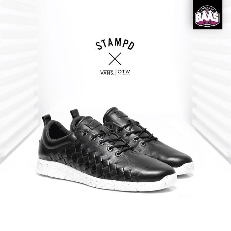 Vans OTW x STAMPD | Fresh from Vans | www.sneakerbaas.nl | #Vans #Stampd #Fresh #BaasBovenBaas