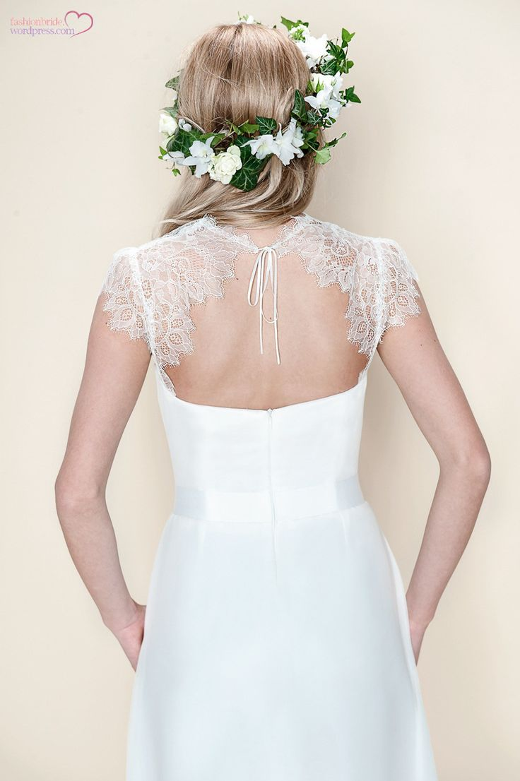 Juda Pietkiewicz 2015 Spring Bridal Collection