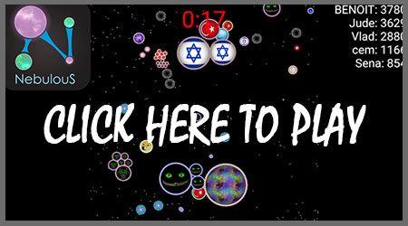 Nebulosa Juego - Versión libre de la PC en línea! | ¡Reproducir ahora!
