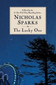 The Lucky One: Worth Reading, Nicholas Sparks, Dust Jackets, Dust Wrappers, Books Jackets, Books Worth, Movie, Nicholas Sparkly,  Dust Covers