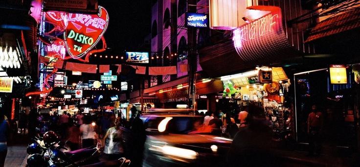 Pattaya soi 6 ladyboy-6575