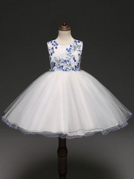 556 best Flower Girl Dresses images on Pinterest | Blumen ...
