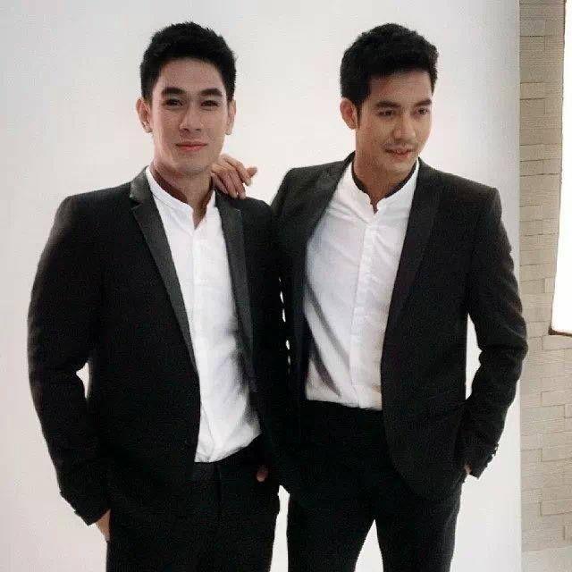 My Most Favourite Thai Actor : เวียร์
