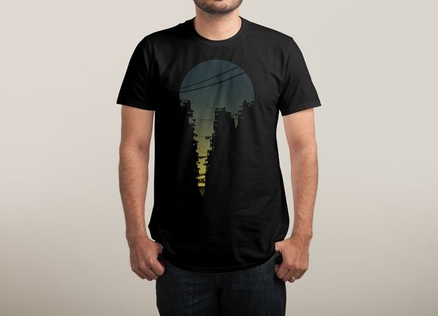 """Favela"" by wabi sabi on men's t-shirts | Threadless"