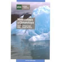 METEOROLOGIA Y CLIMATOLOGIA | 9788436260823 | Librería segunda mano BolsaBooks