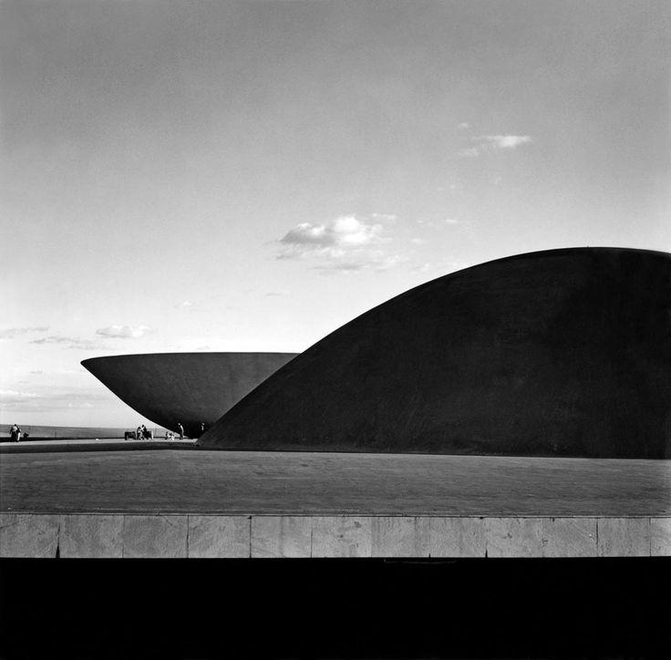 The construction of Brasilia Brasilia Gautherot Marcel Marcel Gautherot building art architecture photography 10 photo
