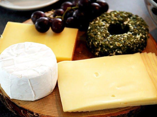 Cómo conservar el queso y evitar el moho