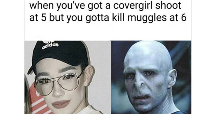 15 Hilarious James Charles Memes That Will Have You In Tears