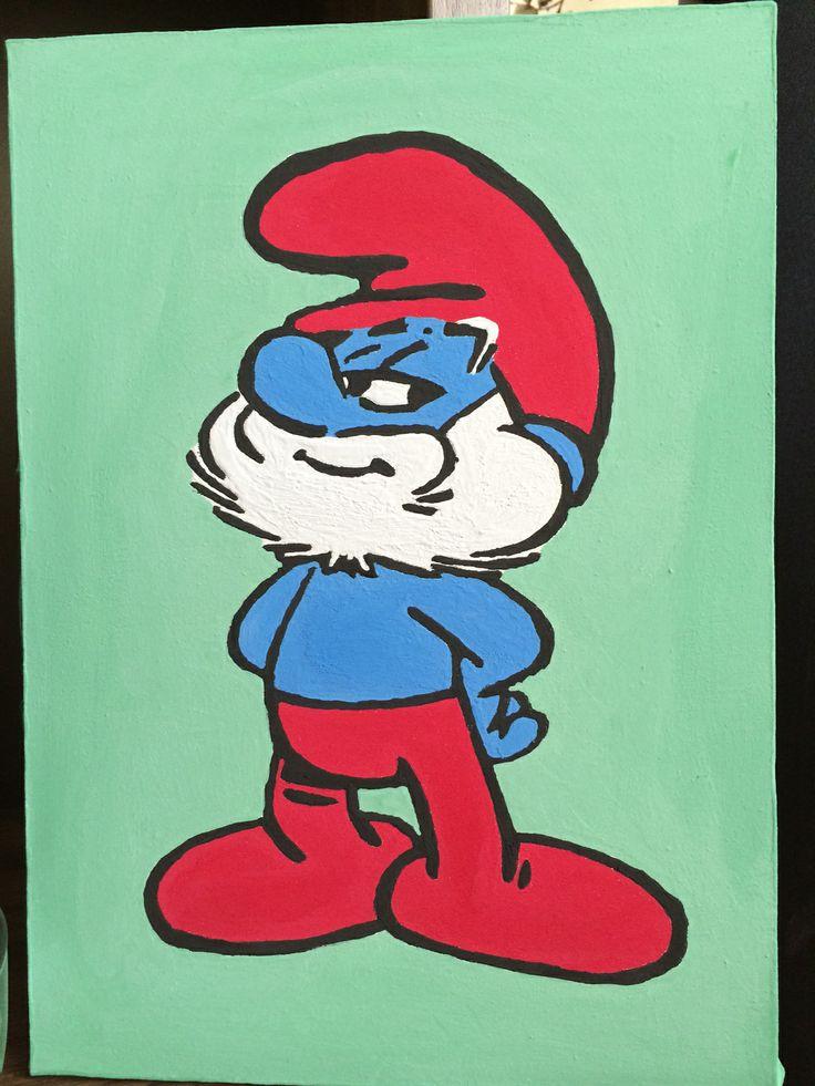En sevdiğiniz çizgi film karakterleri duvarınızda olsun ister misiniz? El yapımı tablolardan sipariş vermek için mesaj atabilirsiniz.