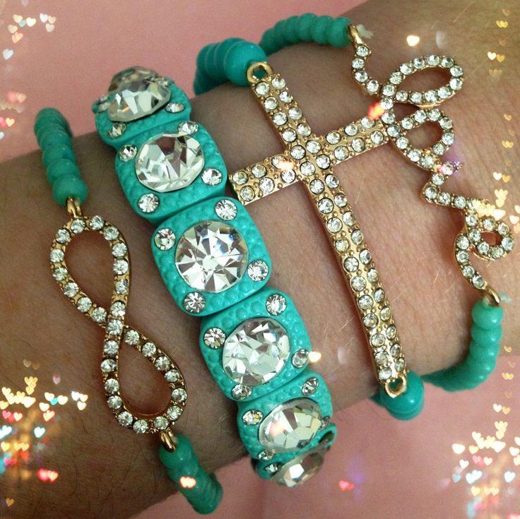 Emerald Faith Set