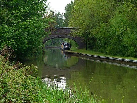 Backinghamshire, UK