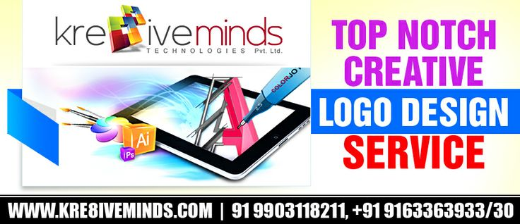 This is really great! Nothing can simply get bigger and better than this! Innovative and top notch creative logo design at an affordable cost only at http://www.kre8iveminds.com/