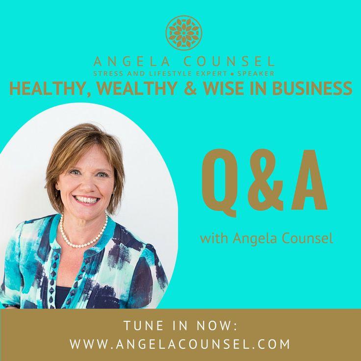 HWWB Episode 28 – Angela Counsel