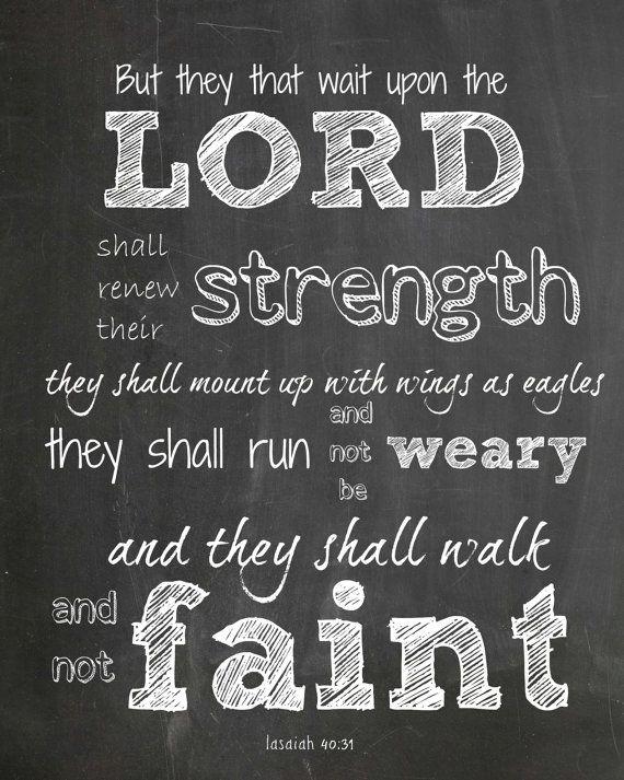 Best 25+ Isaiah 40 31 ideas on Pinterest | Scripture ...