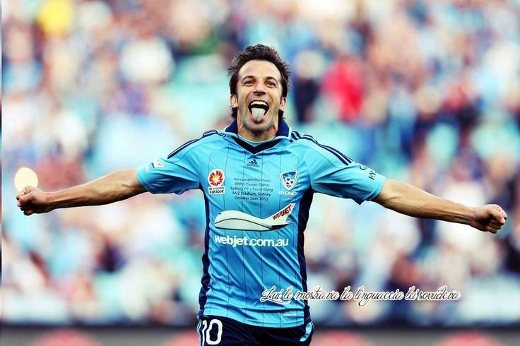 Always Del Piero