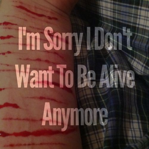 Emo Quotes About Suicide: 119 Best I'm Done... ... Images On Pinterest