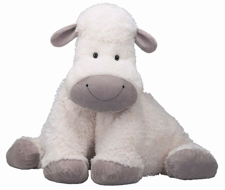 Jellycat Large Truffles Sheep - Sale £30 baaa humbug! - free postage www.maisonwhite.co.uk