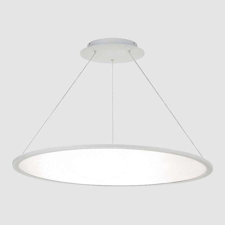 Illusion LED Pendant Light