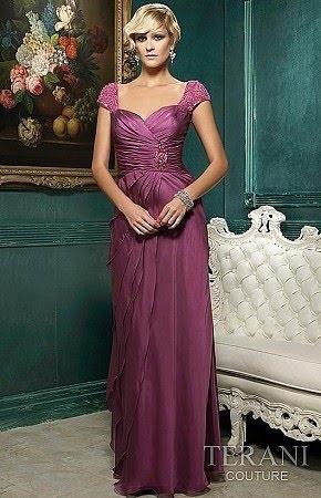 Vestido madrina - Godmother dress