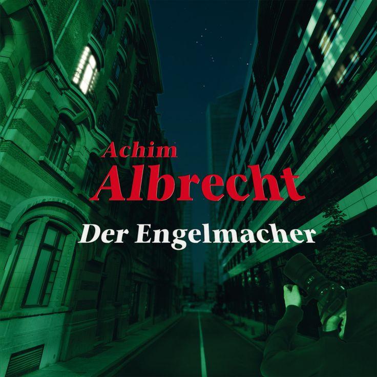 """Podcast: Achim Albrecht liest Kapitel 25 aus """"Der Engelmacher"""" #psychothriller #thriller #Podcast #Book #Buch #Hörbuch #Literatur #gratis #umsonst #lesen #hören #Buchtipp #Lesetipp"""