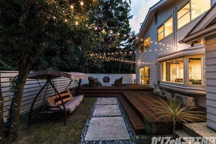 CALIFORNIA HOUSE #7 | カリフォルニア工務店