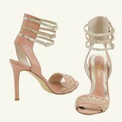 Divina Παπούτσια γάμου