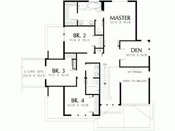 16 best Little Cottage images on Pinterest   Cottage home plans ...